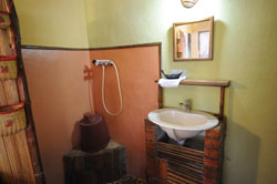 Clean comfortable and friendly Chez Eugine Madagascar
