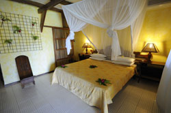 Relax in affordable comfort at the Nosy Be Hotel Madagascar