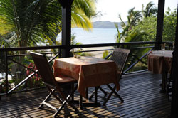 Beautiful views await at Vanila Hotel Nosy Be Madagascar